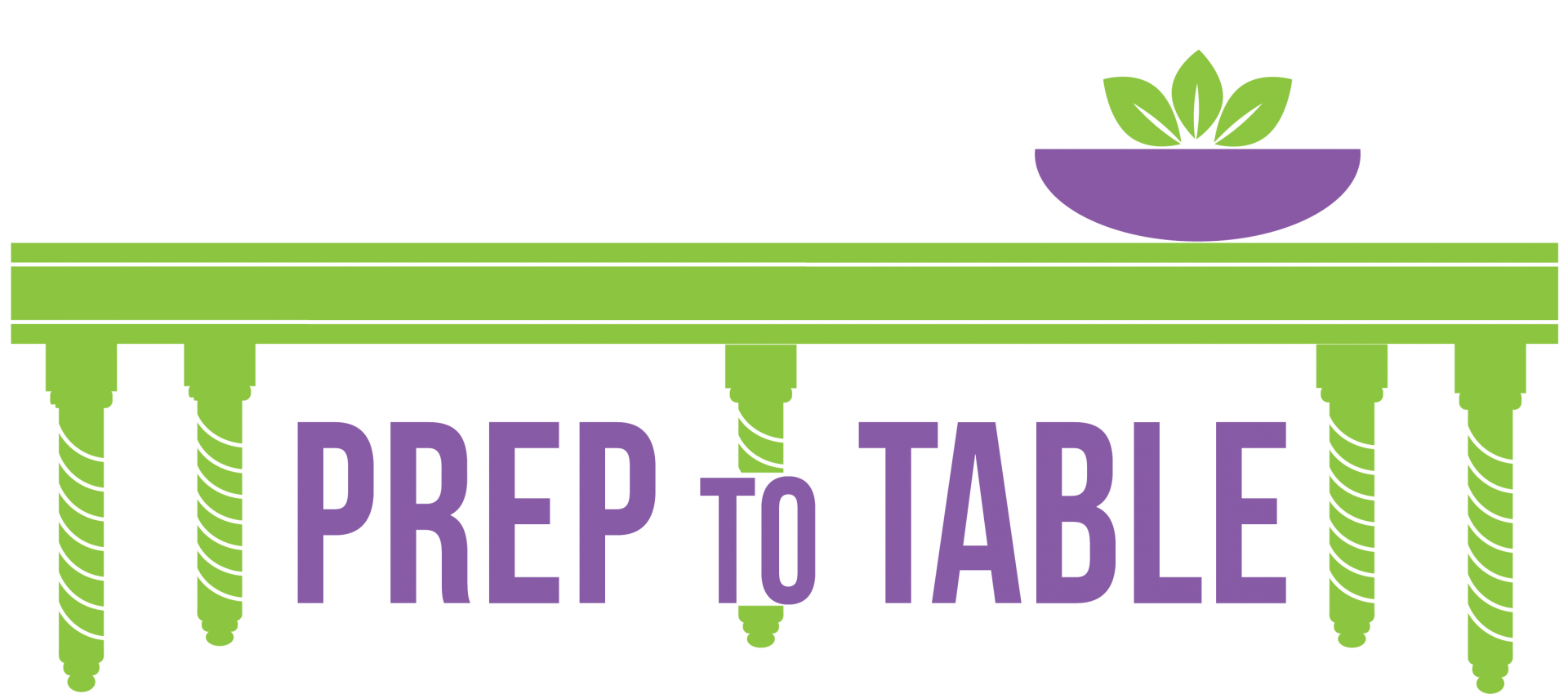 Prep to Table logo