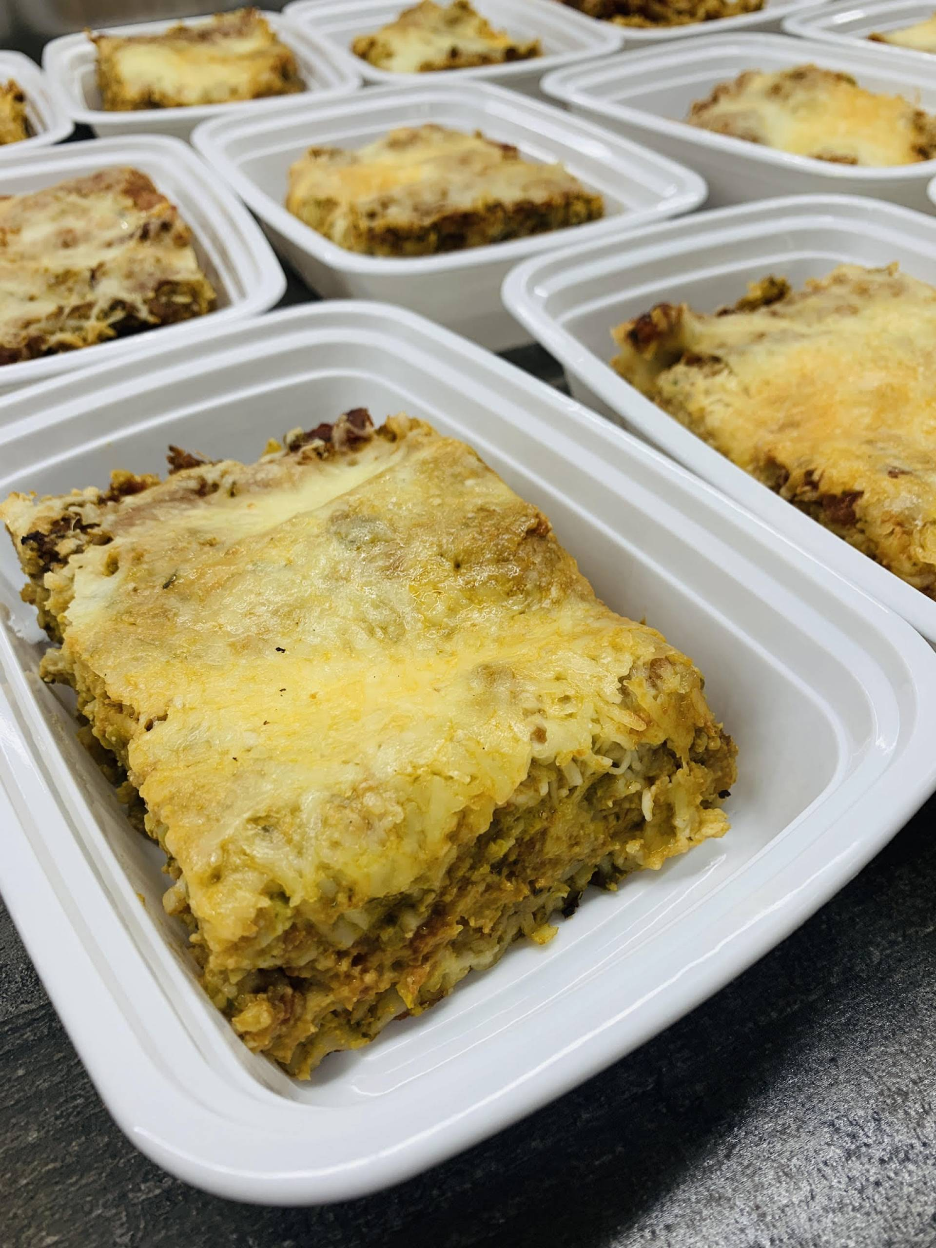 Lasagna Family Meal Dairy-free(Feeds 8)